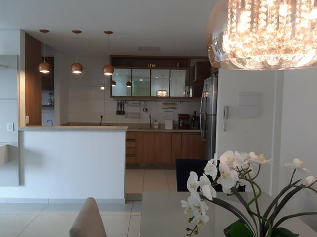 Venda- Apartamento 94 m2 com planejados no Golden Green- Cuiabá-MT - Foto 11