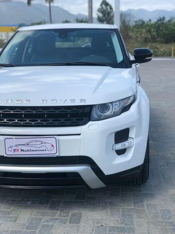 Land Rover Range Rover Evoque 2.0 Si4 4WD Dynamic 2012 - Foto 4