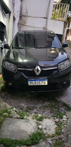 Renault logan expression 1.6 19/20