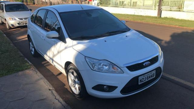Ford focus hatch 2.0 glx
