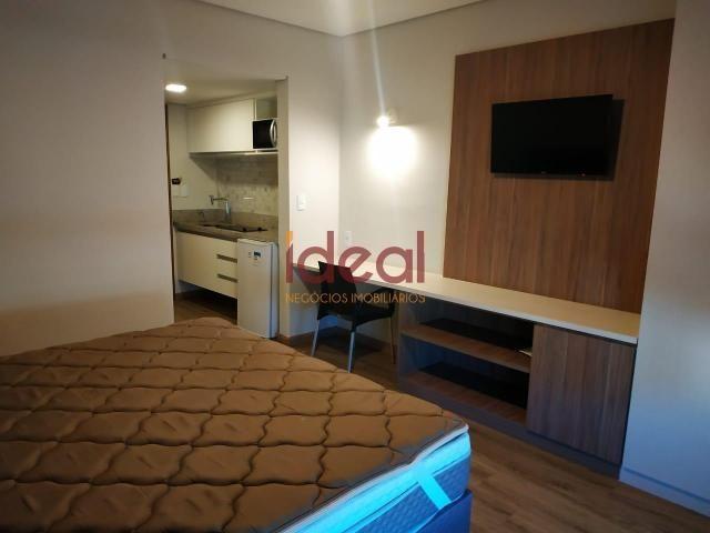 Flat para aluguel, 1 quarto, Centro - Viçosa/MG - Foto 14