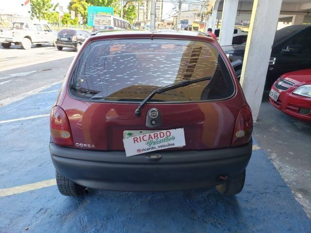 CORSA 1999/1999 1.0 MPF WIND 8V GASOLINA 2P MANUAL - Foto 7