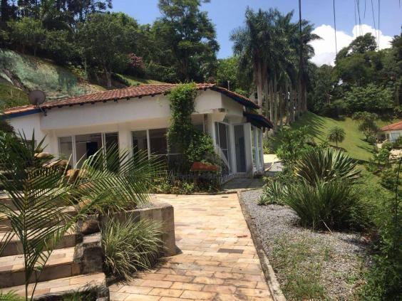 Casa com 4 dormitórios à venda, 700 m² por R$ 1.835.000,00 - Centro - Igaratá/SP - Foto 15