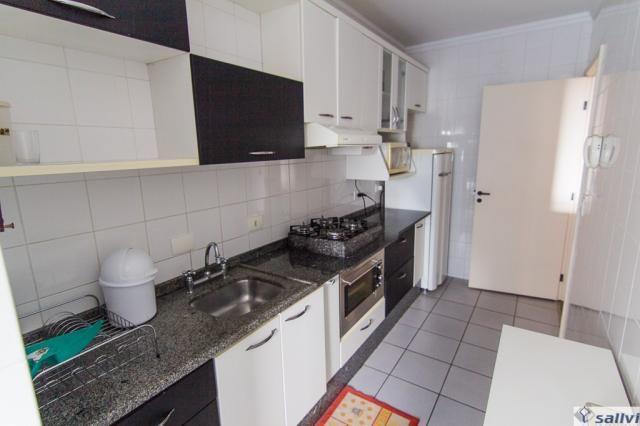 Apartamento para alugar com 1 dormitórios em Cristo rei, Curitiba cod:01127.001 - Foto 6