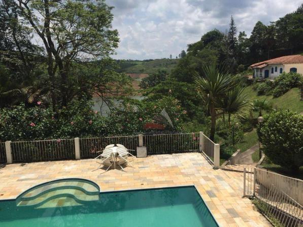 Casa com 4 dormitórios à venda, 700 m² por R$ 1.835.000,00 - Centro - Igaratá/SP - Foto 13