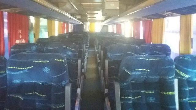 Ônibus LD Scania 169,999 - Foto 9