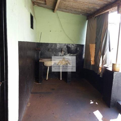 Sobrado com 2 dormitórios, 77 m² - venda por R$ 230.000,00 ou aluguel por R$ 600,00/mês -  - Foto 17