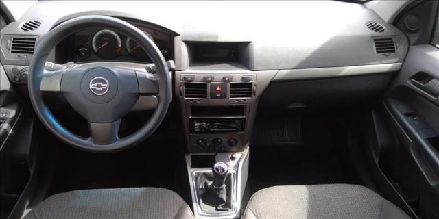 Chevrolet Vectra 2.0 Mpfi Expression 8v - Foto 4