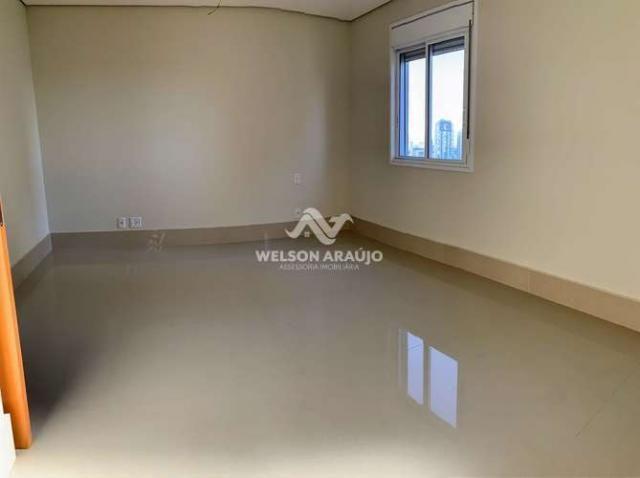 Areião Parc 3 suites 233,8 m² Setor Marista  - Foto 12