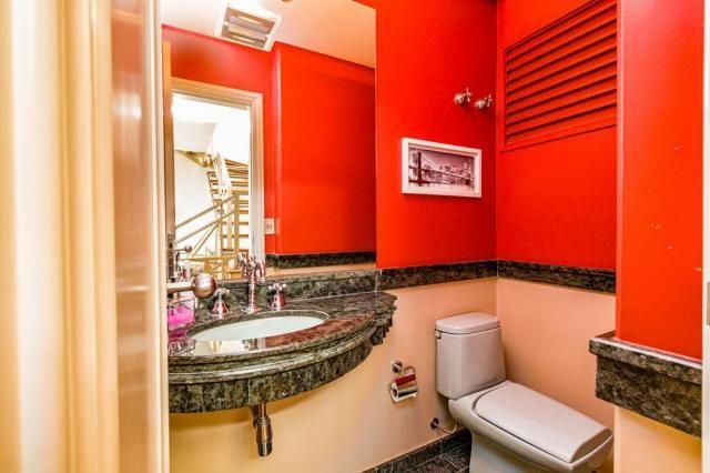 Apartamento à venda com 3 dormitórios em Alto, Piracicaba cod:V138585 - Foto 7