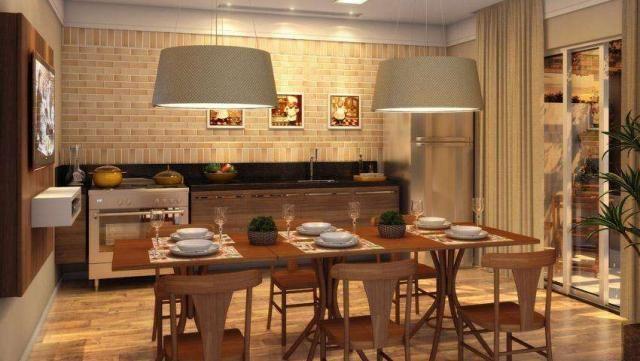 Bella Augusta Residence - Apartamento de 3 ou 4 quartos com suíte - Cariacica, ES - Foto 4