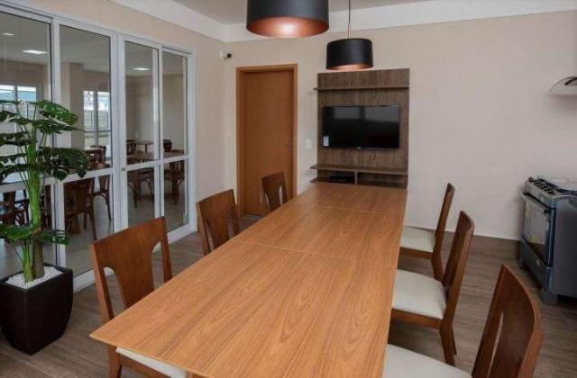 Bella Augusta Residence - Apartamento de 3 ou 4 quartos com suíte - Cariacica, ES - Foto 7