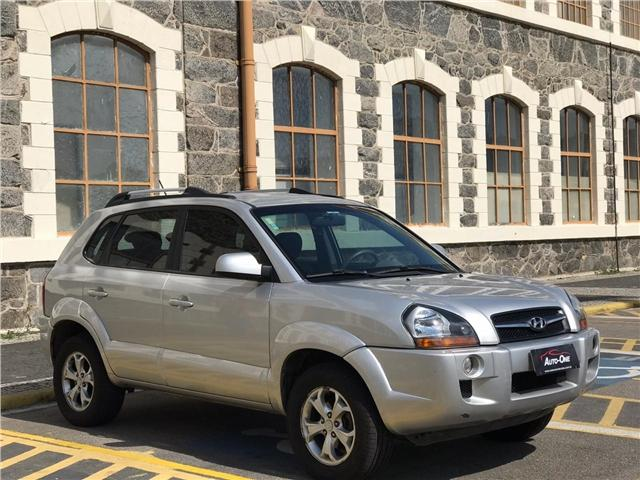 Hyundai Tucson 2.0 mpfi gls top 16v 143cv 2wd flex 4p automático - Foto 2