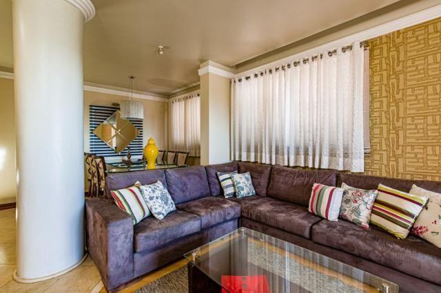 Apartamento à venda com 3 dormitórios em Alto, Piracicaba cod:V138585 - Foto 2