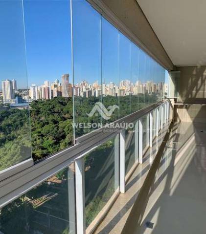 Areião Parc 3 suites 233,8 m² Setor Marista  - Foto 16