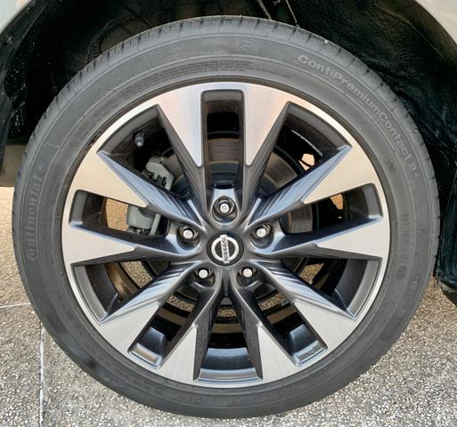 Nissan Sentra 2.0 Sl 16V. FlexStart 4P. Automático.2018/2019 - Foto 11