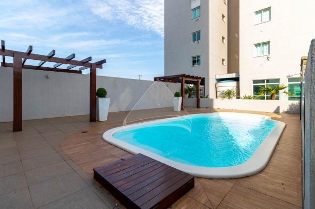 Apartamento à venda com 2 dormitórios em São cristóvão, Passo fundo cod:11379 - Foto 3