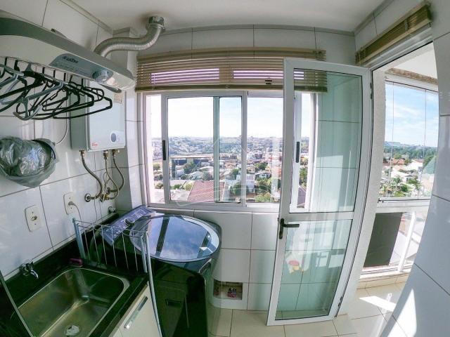 Apartamento à venda com 2 dormitórios em São cristóvão, Passo fundo cod:11379 - Foto 12