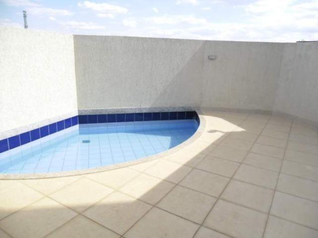Apartamento 2 Qts com suite, Porcelanato, Jardim Atlântico/Vila Rosa - Foto 6