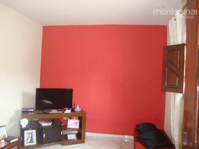 Casa com 3 quartos para alugar, 76 m² por R$ 700/mês - Boa Vista - Garanhuns/PE - Foto 7
