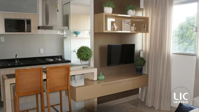 Apartamento 2 Qts com suite, Porcelanato, Jardim Atlântico/Vila Rosa - Foto 8