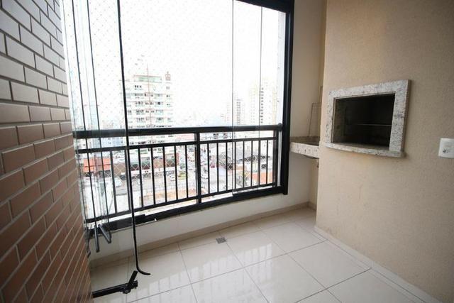 Oportunidade!! Apartamento 2 dormitórios(1 suíte) mobiliado no Kobrasol!! - Foto 8