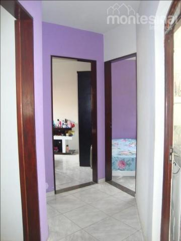 Casa com 3 quartos para alugar, 76 m² por R$ 700/mês - Boa Vista - Garanhuns/PE - Foto 12