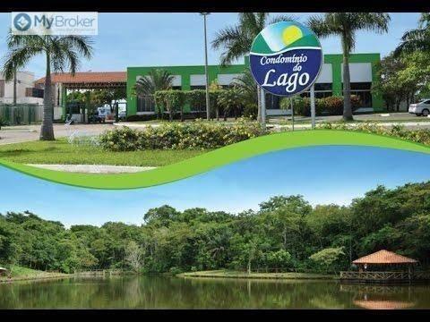 Casa com 4 dormitórios à venda, 350 m² por R$ 1.700.000,00 - Condomínio do Lago - Goiânia/ - Foto 14