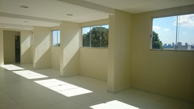 Apartamento 2 Qts com suite, Porcelanato, Jardim Atlântico/Vila Rosa - Foto 17
