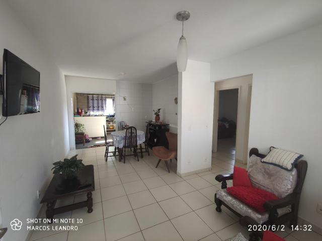 Casa 2 quartos no condomínio vida bela com benfeitorias - Foto 3
