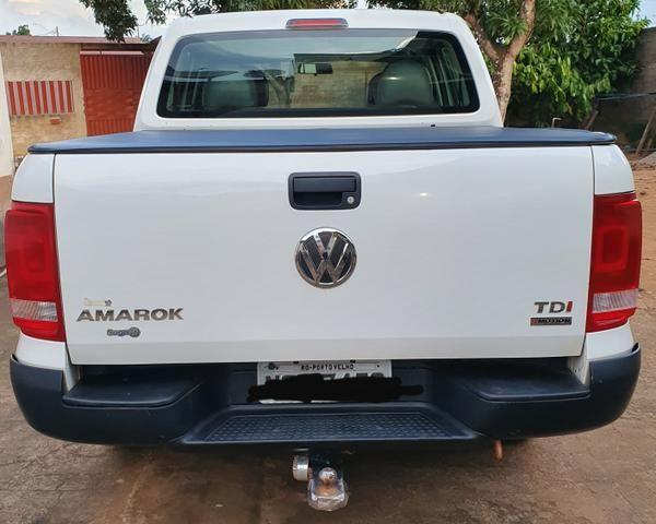 Amarok Diesel SE 4x4 13/13 - Foto 4