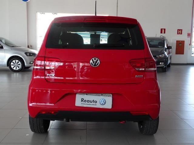Volkswagen Fox 1.0 mi Comfortline 8v - Foto 6
