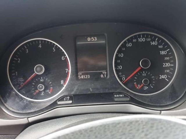 Volkswagen Fox  Comfortline 1.6 Flex 8V 5p - Foto 9