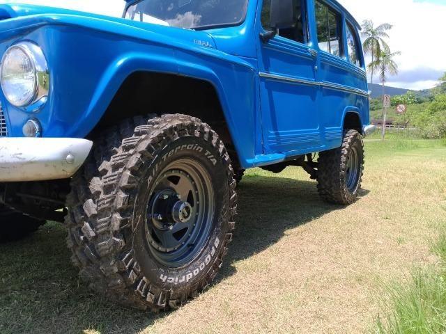 Rural Willys 4x4 - Foto 7