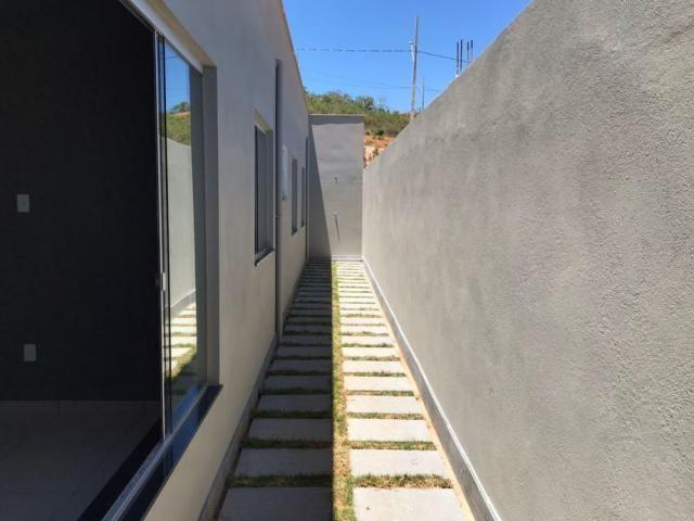 CASA à venda, 3 quartos, 2 vagas, SAO BENTO - ITAUNA/MG - Foto 3