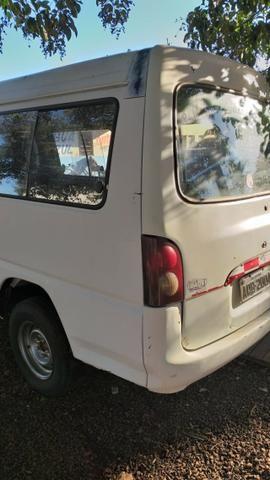 Van Diesel 2004 - Foto 3