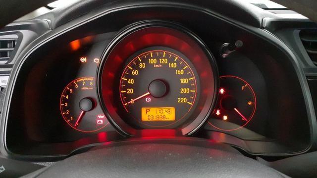 Honda Fit LX Automático 2014/2015 - Foto 12