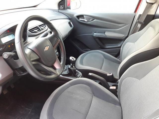 Chevrolet prisma 2014 1.4 mpfi lt 8v flex 4p manual - Foto 7