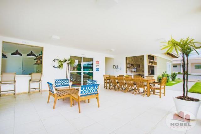 Casa de condomínio à venda com 3 dormitórios em Sim, Feira de santana cod:1999 - Foto 6