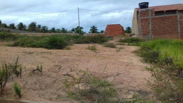 Terreno em Paripueira (140m2)