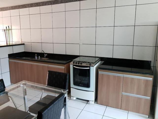 CASA à venda, 3 quartos, 4 vagas, MORRO DO ENGENHO - ITAUNA/MG - Foto 9