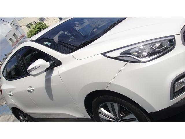 Hyundai Ix35 2.0 mpfi gls 16v flex 4p automático - Foto 5