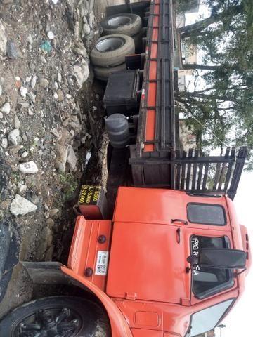 Vendo Scania - Foto 6