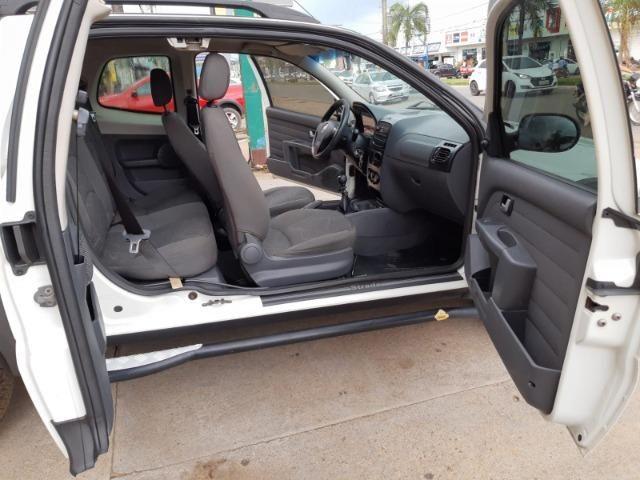 Fiat Strada Working CD 1.4 - Foto 8