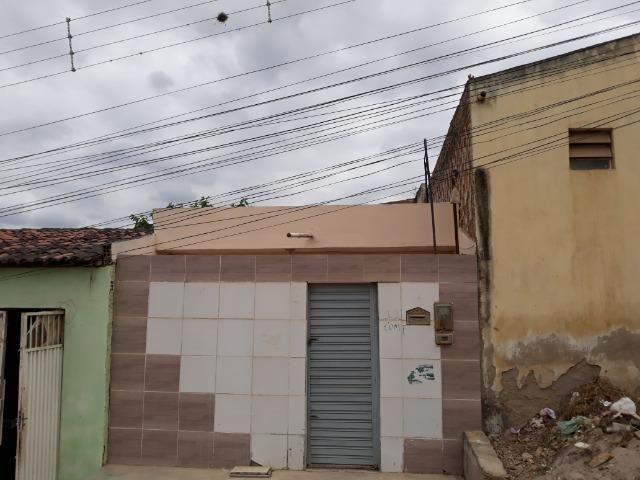 Vendo ou troco Casa no José Liberato 29.500 extra !