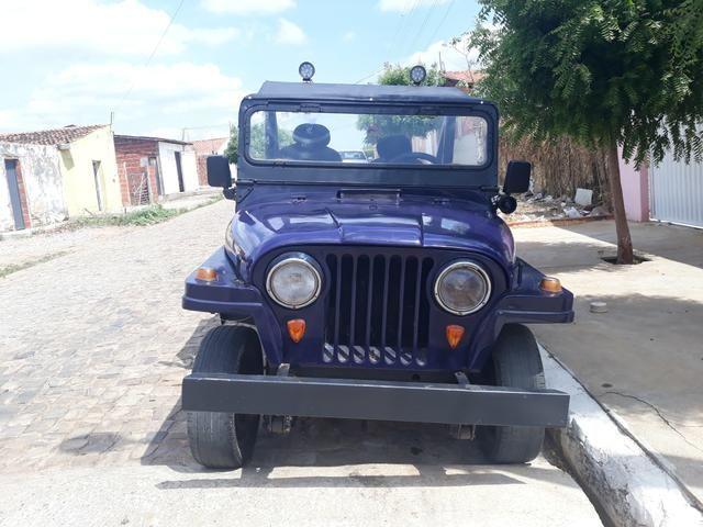 Jeep 71 - Foto 6