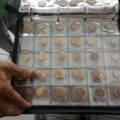 Vendo colecao de moedas - Foto 4