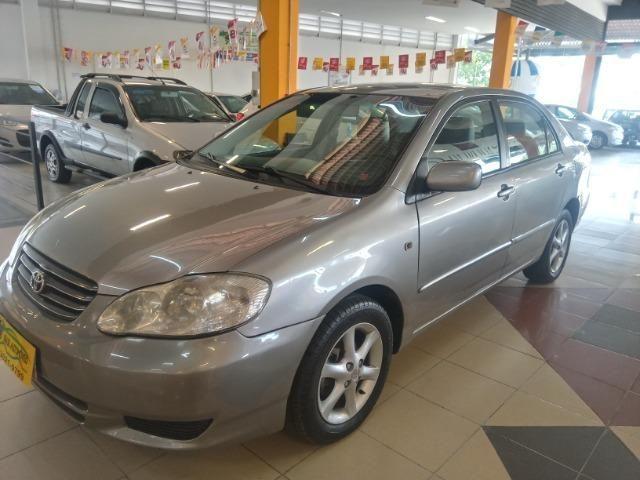Corolla xei 2004 - Foto 3