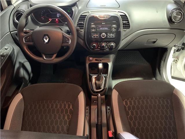 Renault Captur 1.6 16v sce flex zen x-tronic - Foto 8