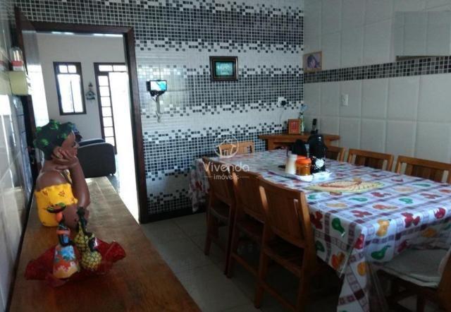 CASA à venda, 3 quartos, 4 vagas, RESIDENCIAL SANTANENSE - ITAUNA/MG - Foto 18